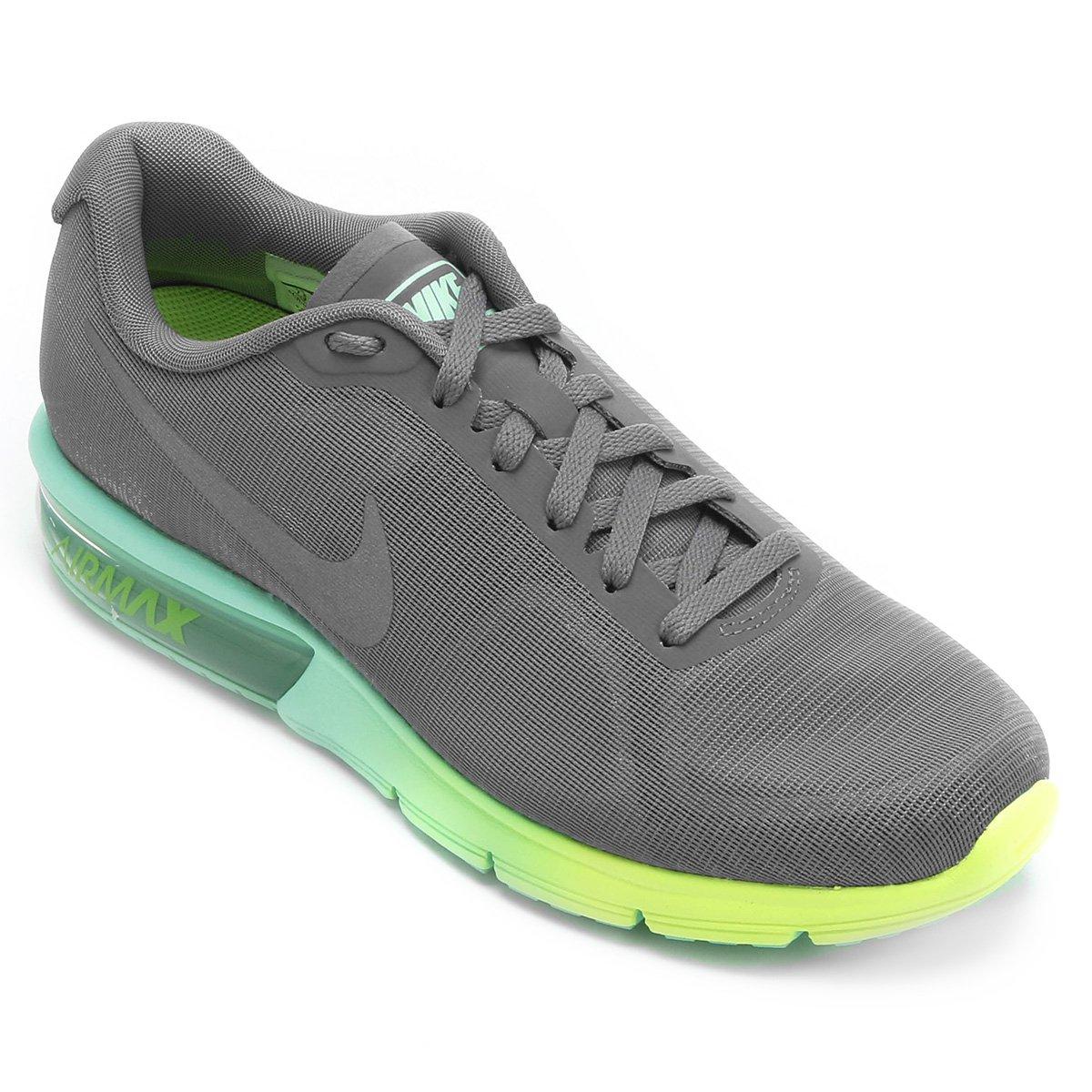 ff87773f3c0b2 Tênis Nike Air Max Sequent Feminino | Loja do Inter