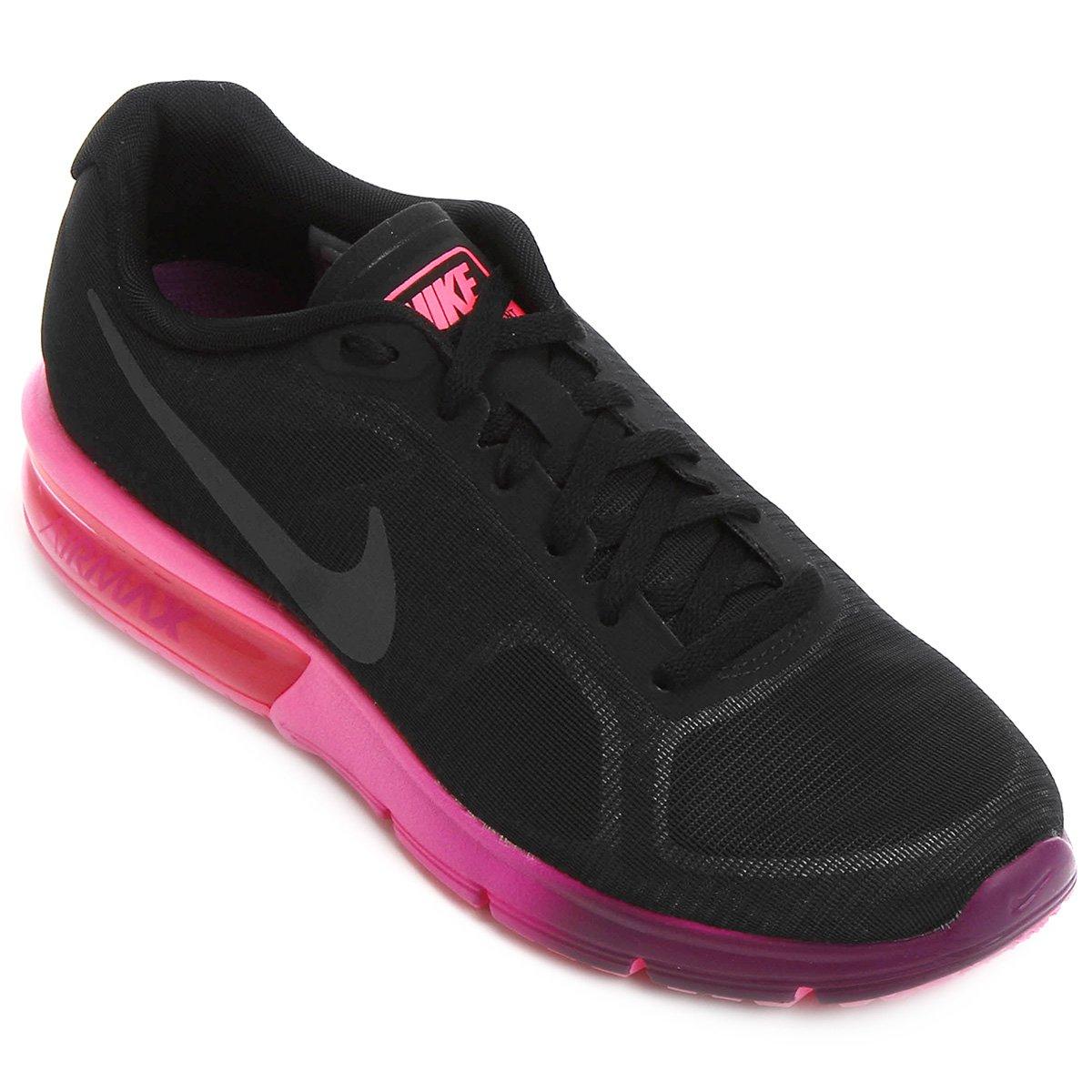 9f019036f4408 Tênis Nike Air Max Sequent Feminino - Compre Agora   Loja do Inter