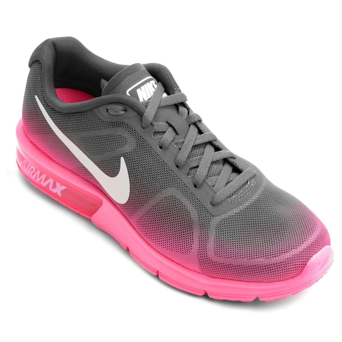 b2de1fb1202 ... usa tênis nike air max sequent feminino 3e57c a3e57 ...