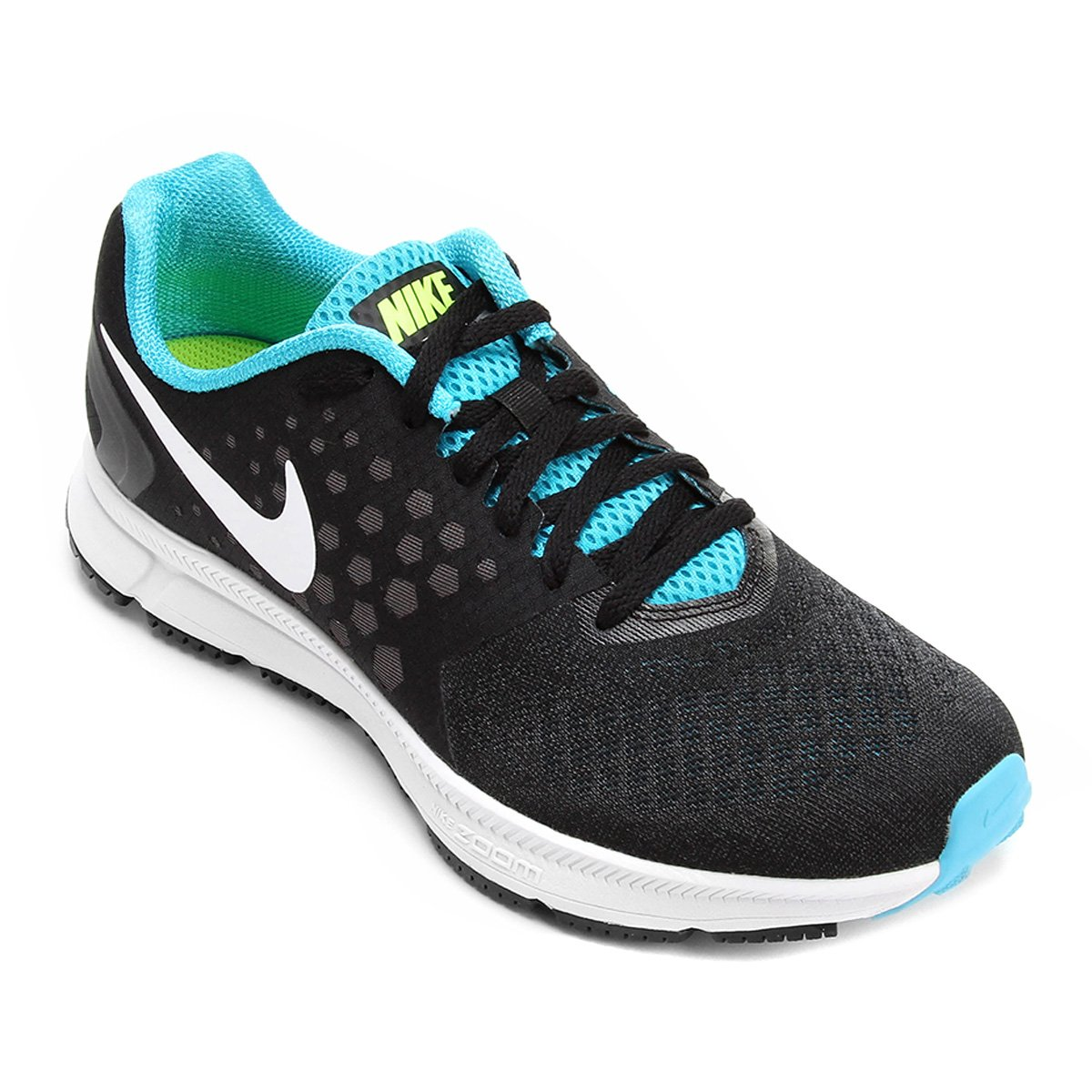62387a1f20 Tênis Nike Air Zoom Span Masculino   Loja do Inter