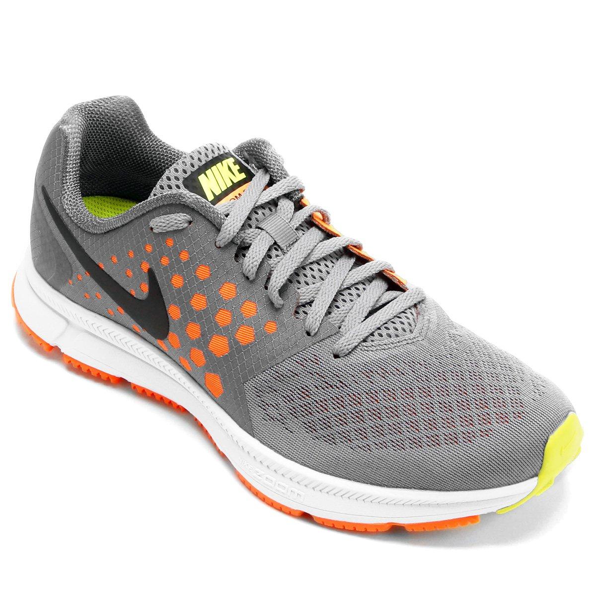 Tênis Nike Air Zoom Span Loja Masculino Compre Agora Loja Span do Inter  869cb6 37ec03e43b53c