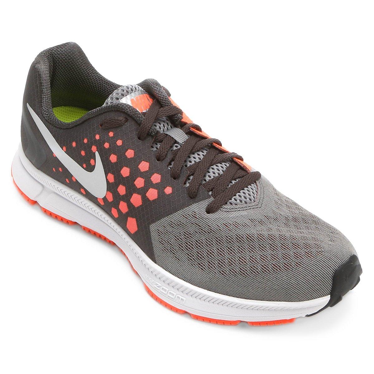 4cdb9a514cc Tênis Nike Air Zoom Span Masculino - Compre Agora