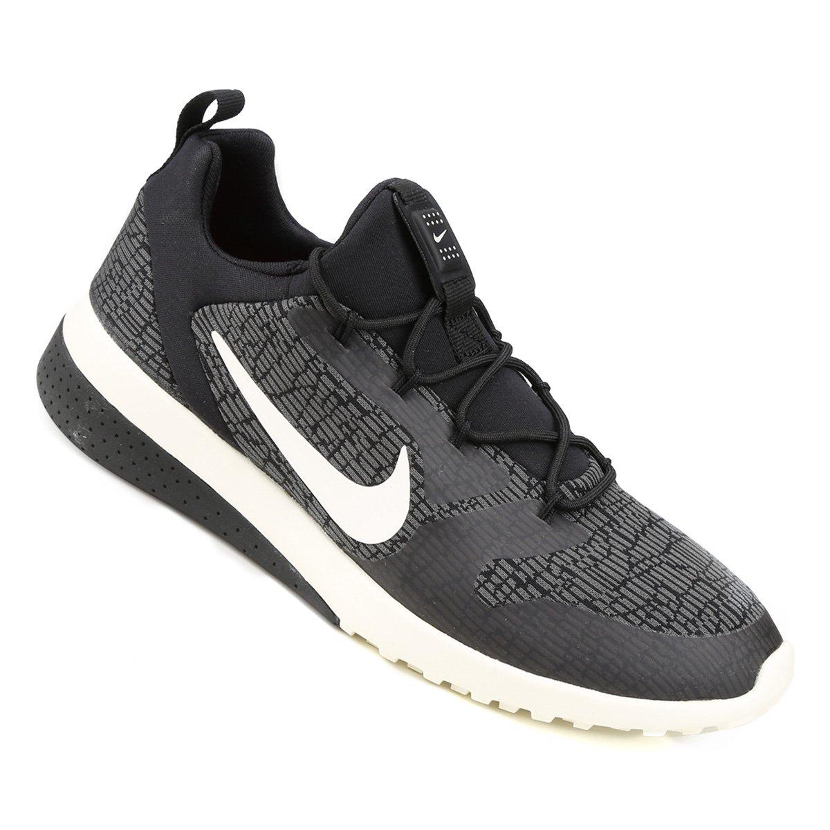 0086ca77d37ef Tênis Nike Ck Racer - Preto