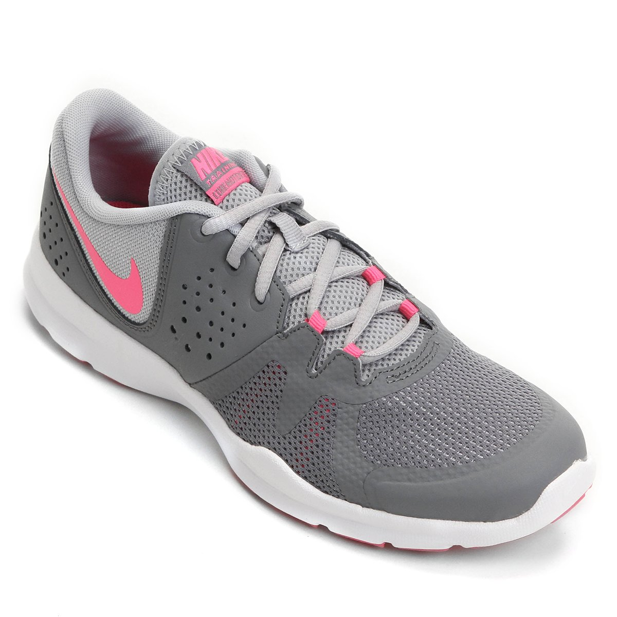 97961aa3f83 Tênis Nike Core Motion Tr 3 Mesh Feminino - Compre Agora
