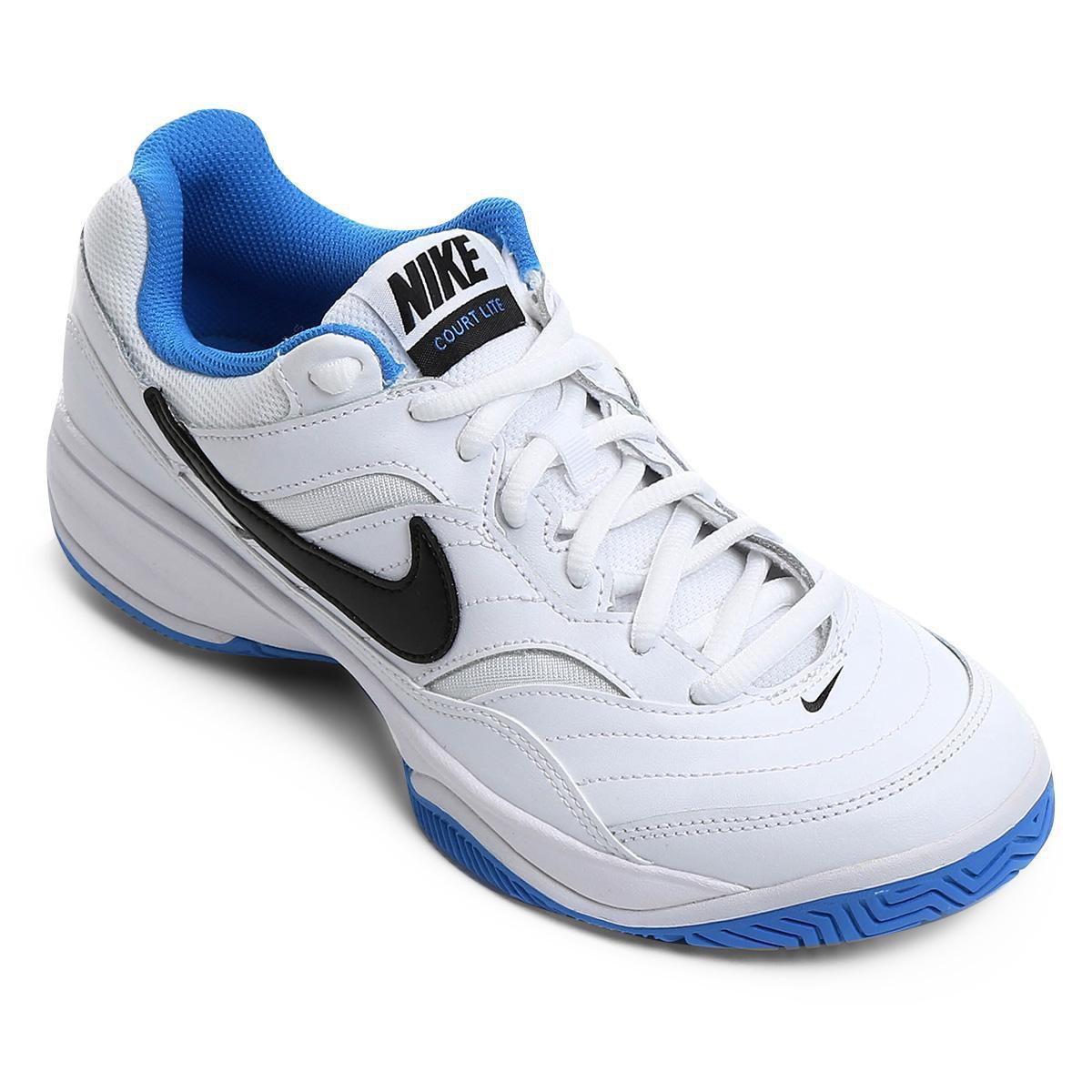 92fbe7ba346 Tênis Nike Court Lite Masculino - Compre Agora