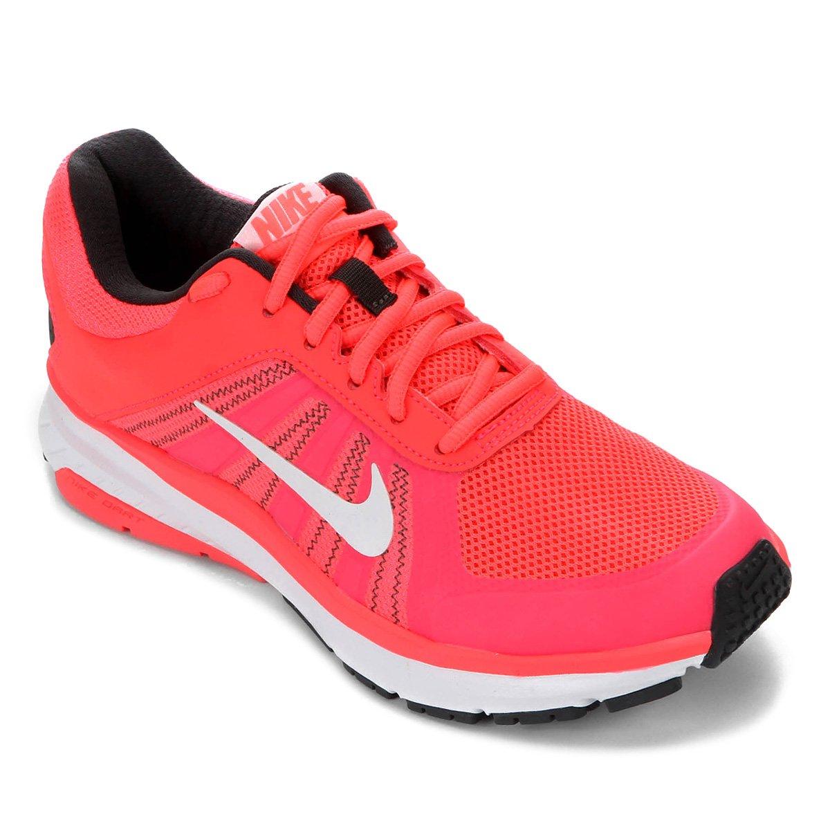 Tênis Nike Dart 12 Msl Feminino Rosa