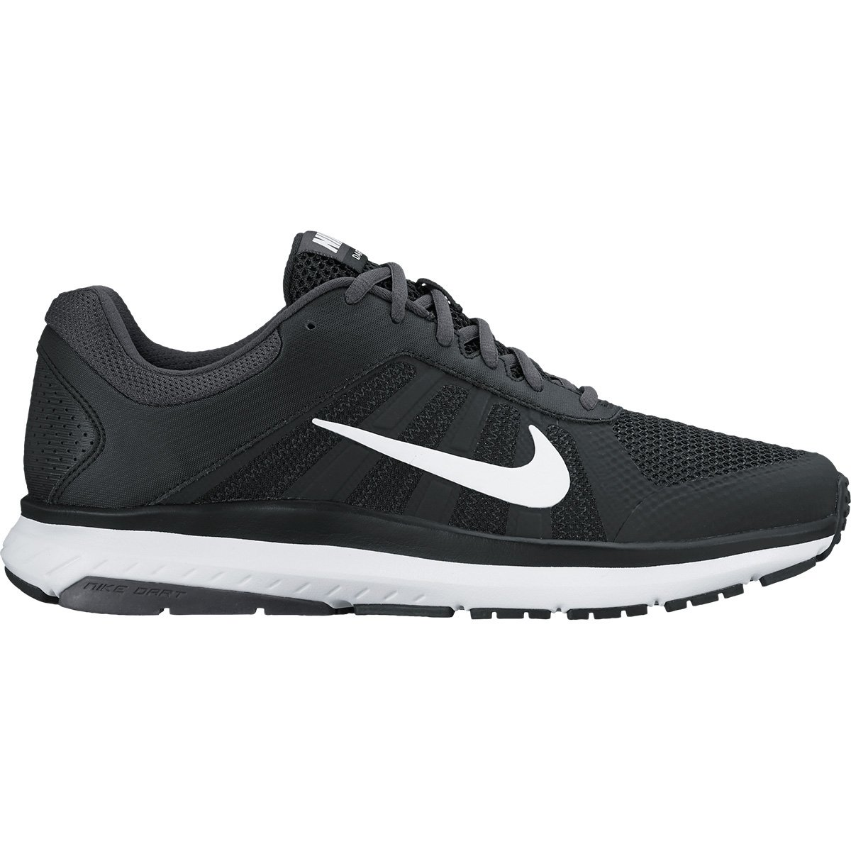 8888583bc2 Tênis Nike Dart 12 MSL Masculino