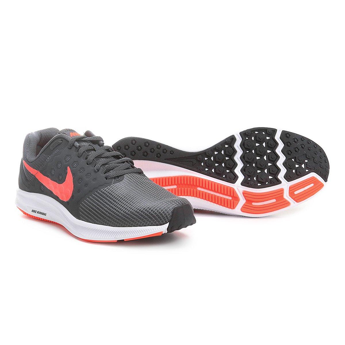 ce9a0c934f Tênis Nike Downshifter 7 Masculino - Compre Agora