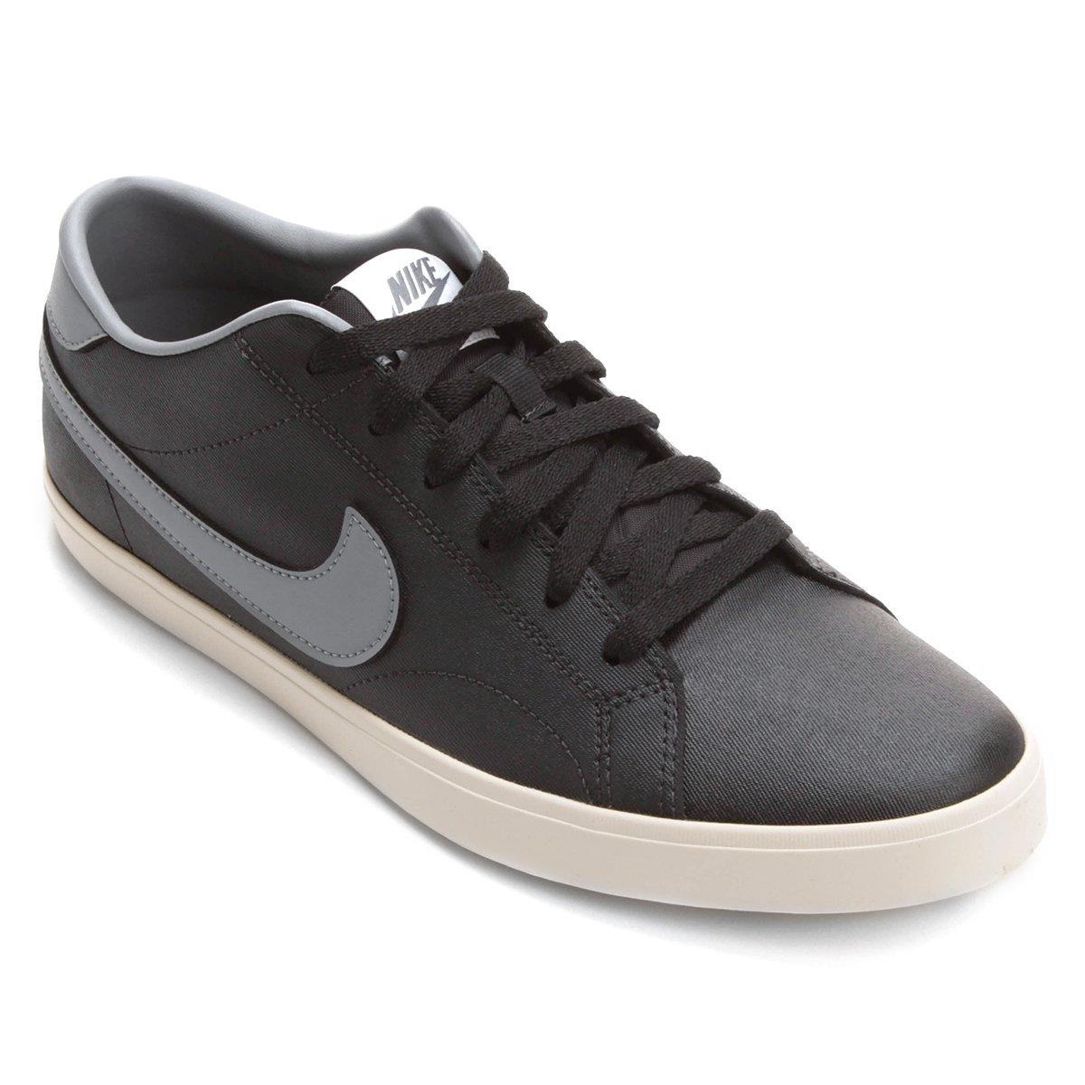 b867c09d94 Tênis Nike Eastham - Preto+Chumbo. R$ 199,99