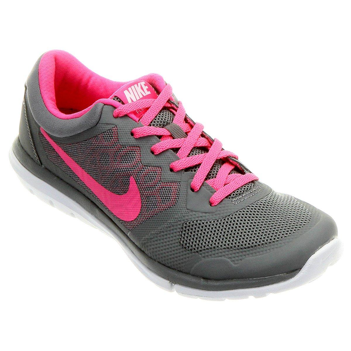 10d1531f724 Tênis Nike Flex 2015 RN MSL Feminino - Compre Agora
