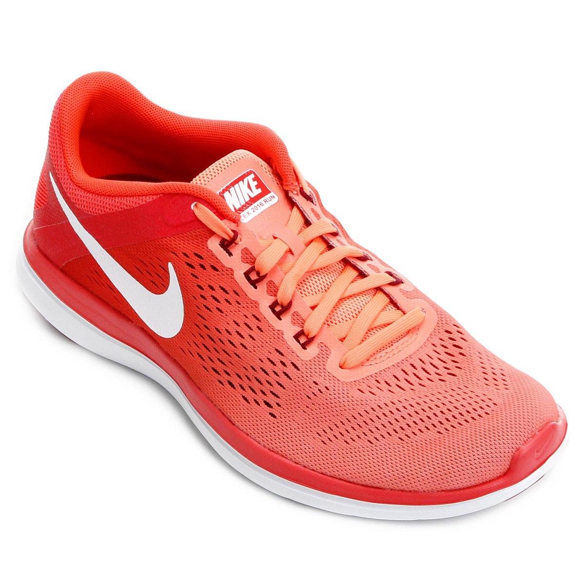 promo code 9cb99 80ef7 Tênis Nike Flex 2016 RN Feminino | Loja do Inter