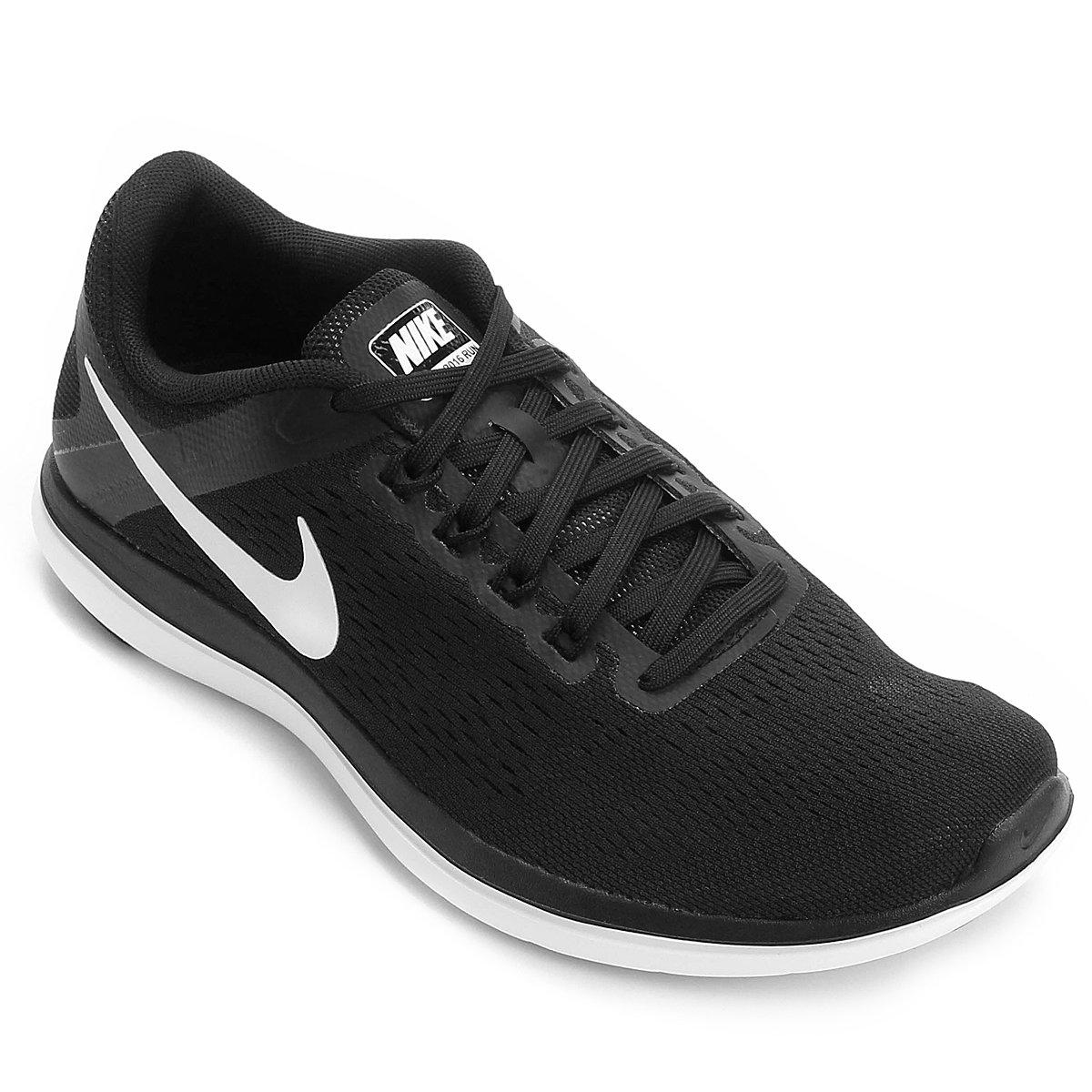2b948d7fe7 Tênis Nike Flex 2016 RN Feminino - Compre Agora