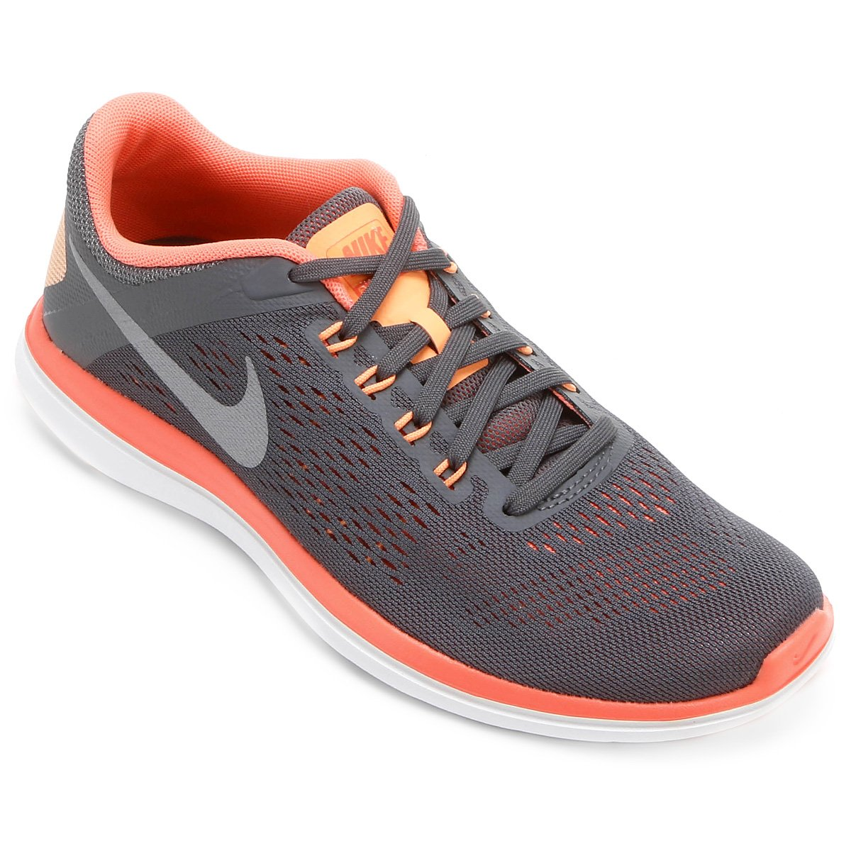 bc2f89d183d Tênis Nike Flex 2016 RN Feminino - Compre Agora