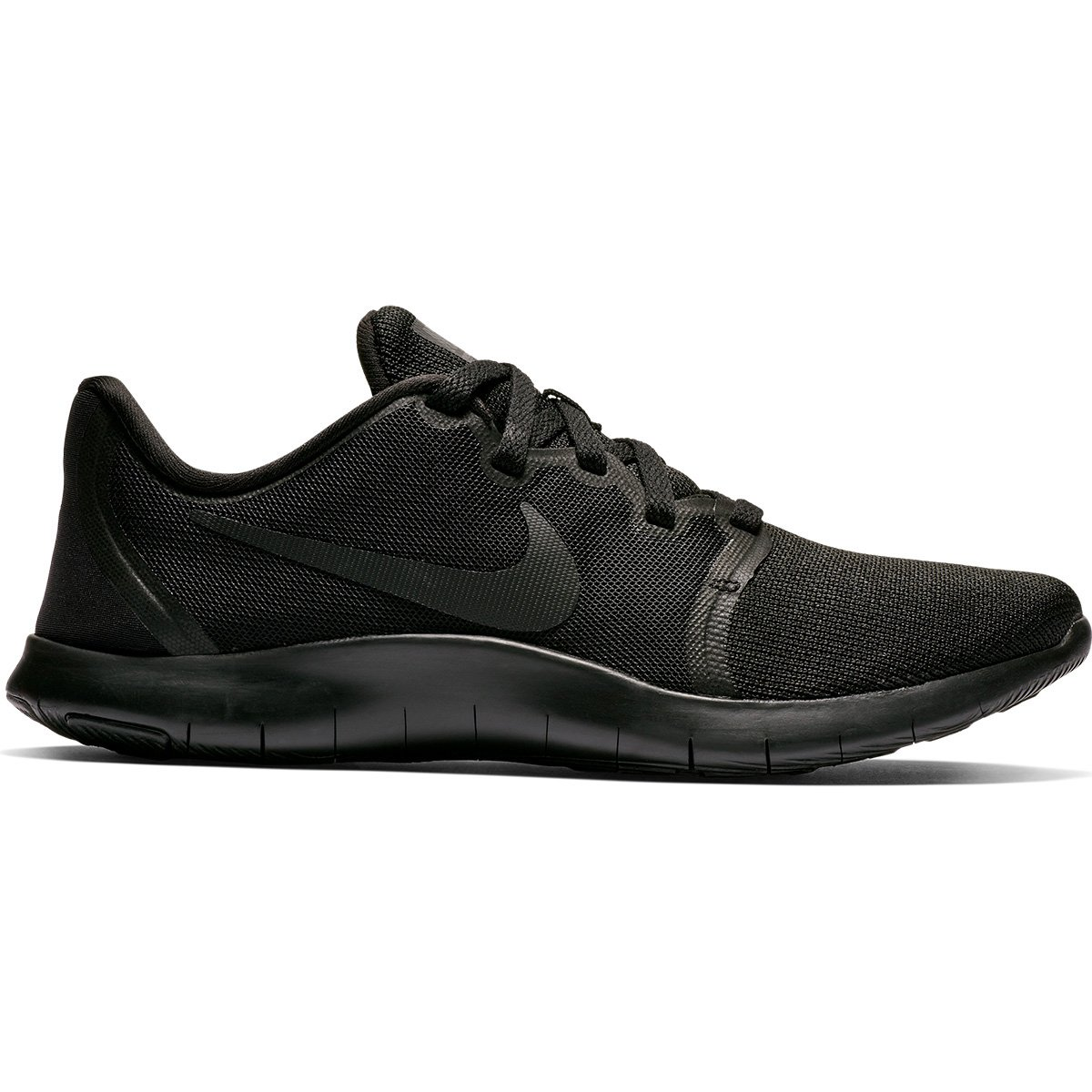442437fec08 Tênis Nike Flex Contact 2 Feminino - Preto - Compre Agora
