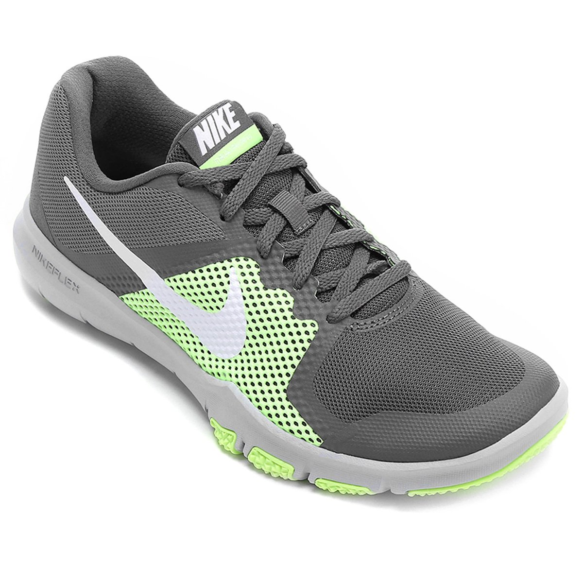 fa8263cac896c Tênis Nike Flex Control Masculino   Loja do Inter