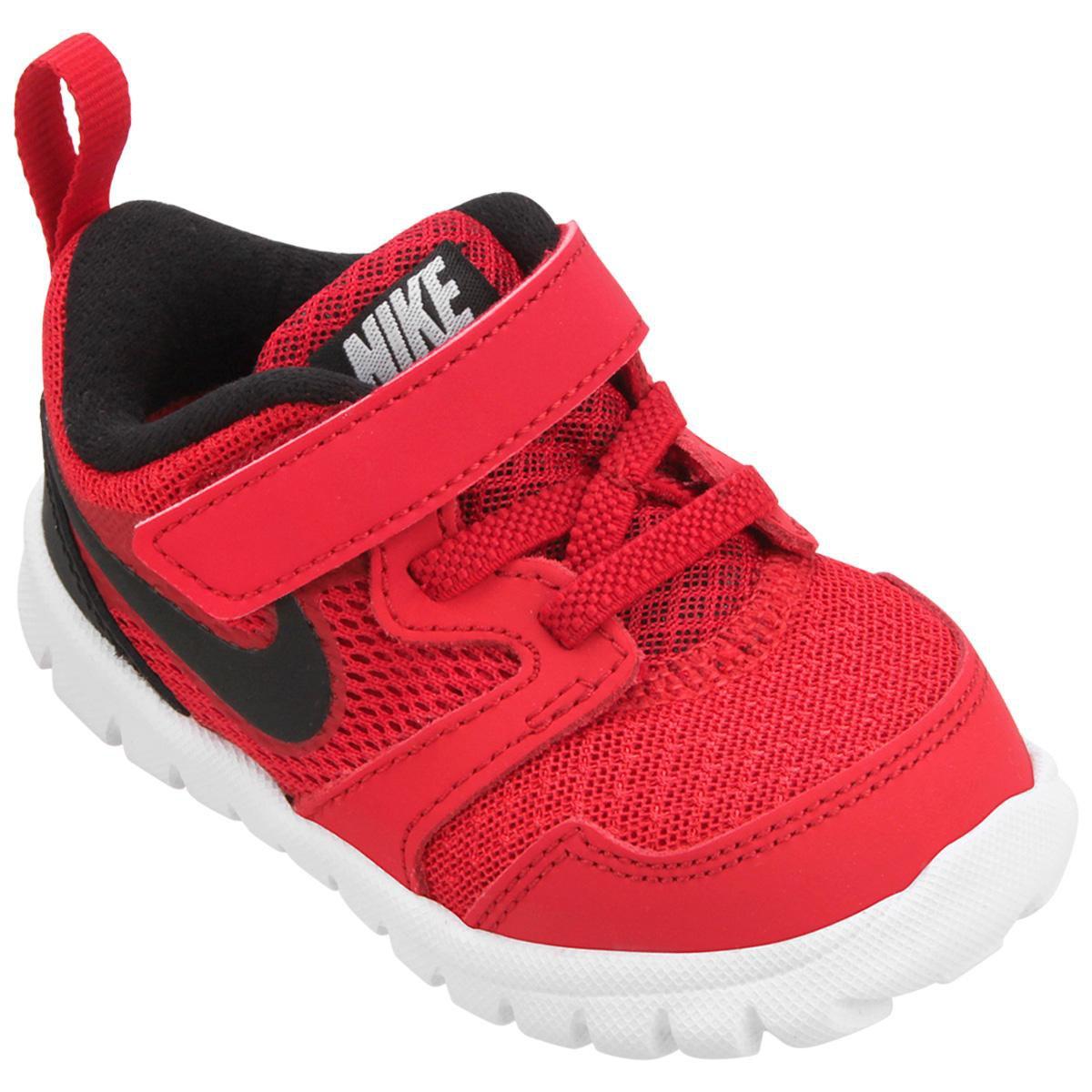 1539665a6fe Tênis Nike Flex Experience 3 Infantil - Compre Agora