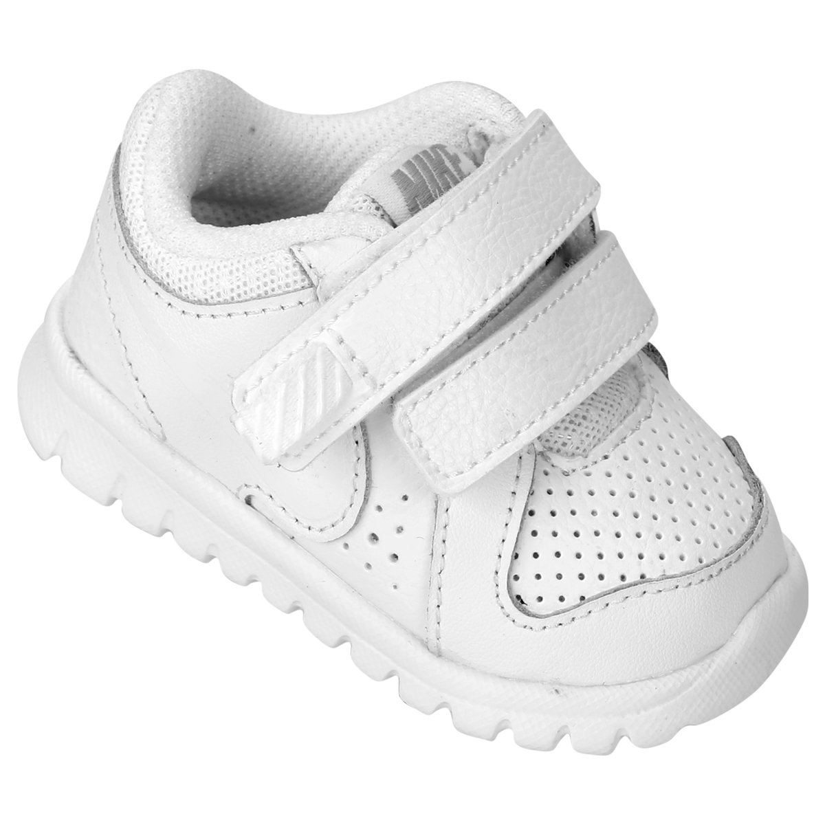 dd586f606fa Tênis Nike Flex Experience Ltr Infantil - Branco - Compre Agora ...