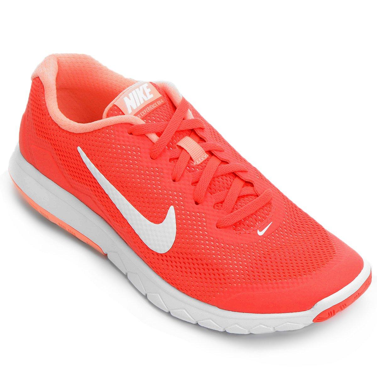 a379c760b7fec Tênis Nike Flex Experience RN 4 Feminino - Compre Agora