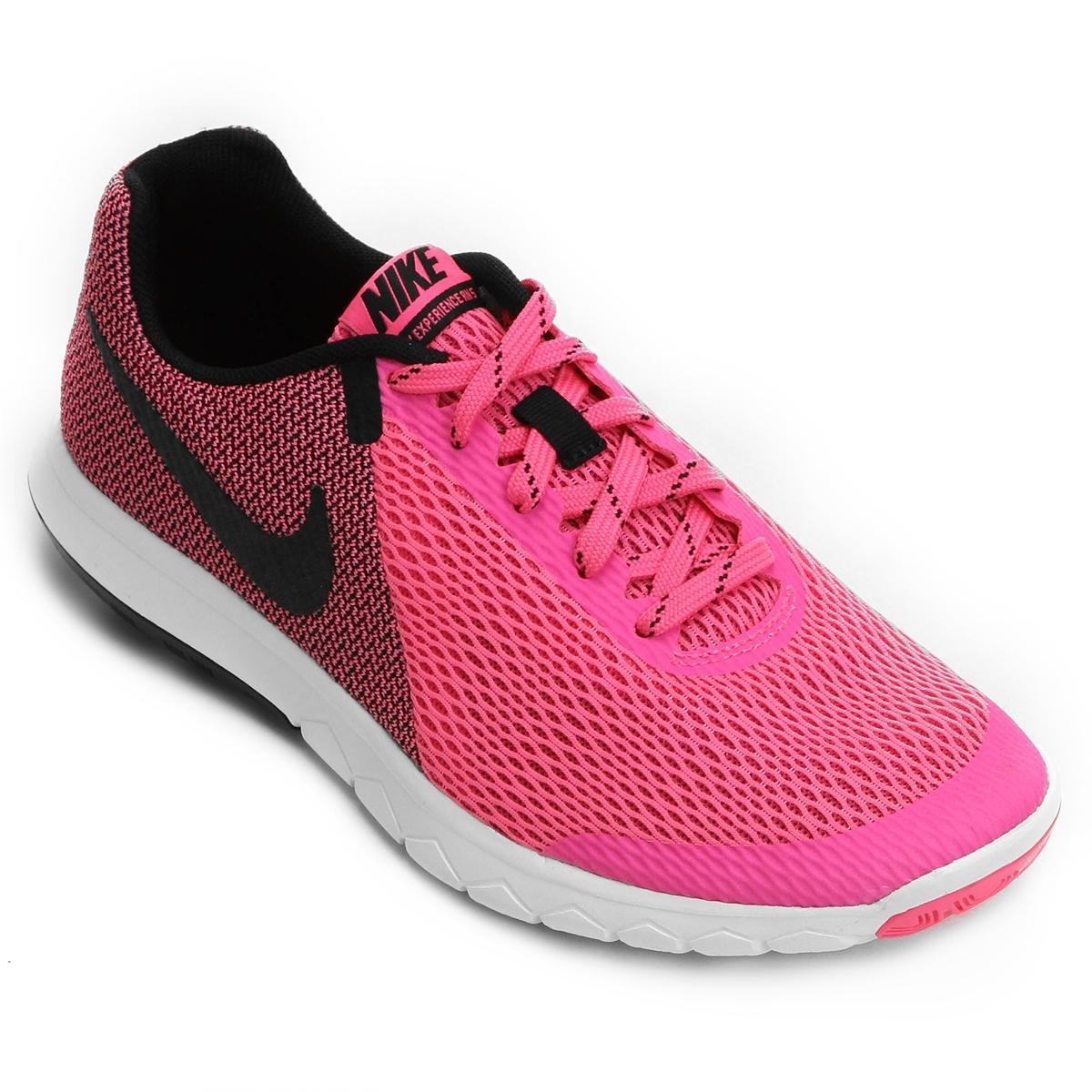 Tênis Nike Flex Experience Rn 5 Feminino - Compre Agora  3cc035d0cf481
