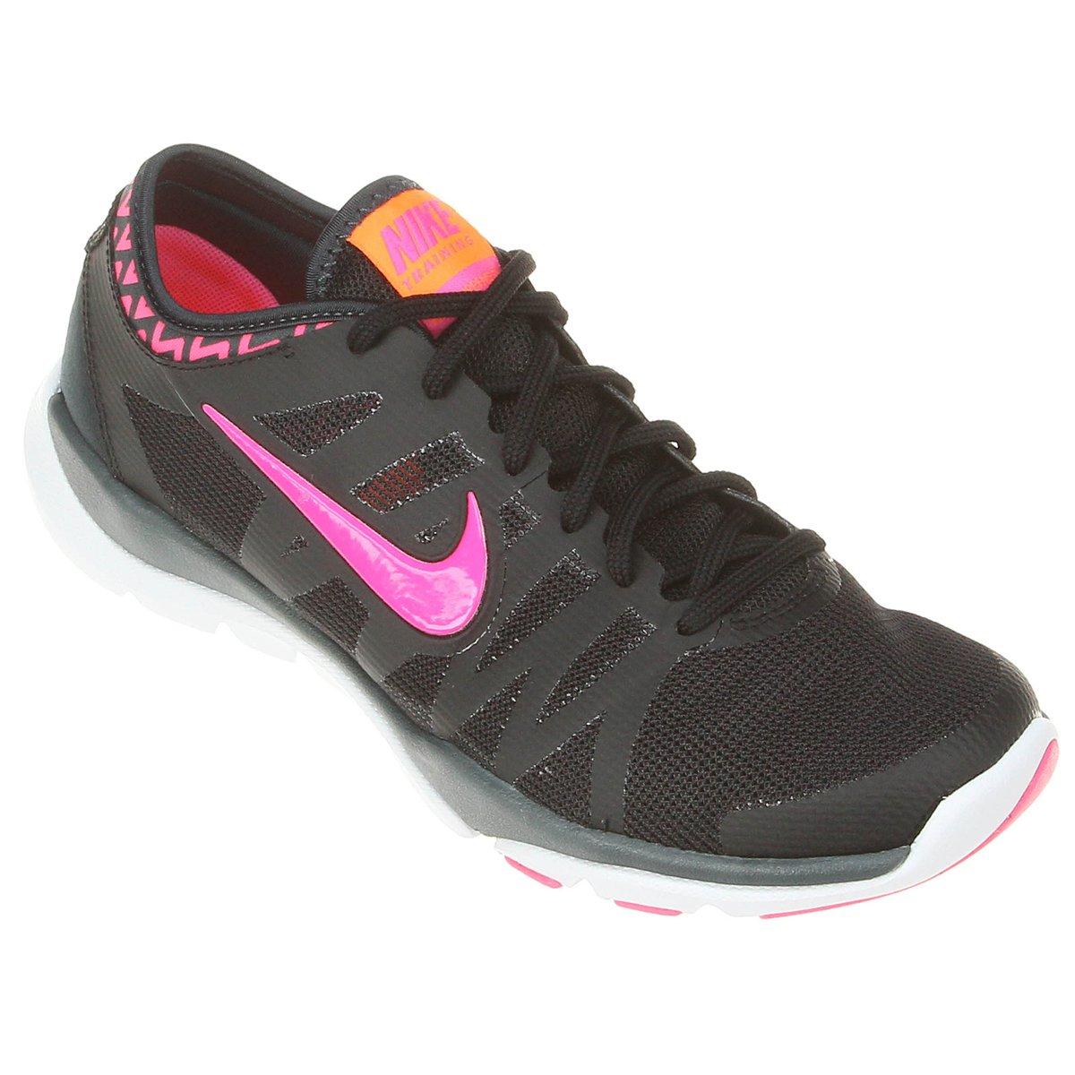Tênis Nike Flex Supreme TR 3 Feminino - Compre Agora  52765c50c8ac5
