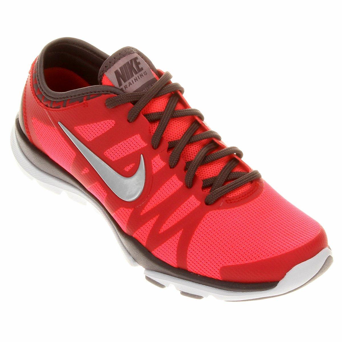 new concept d4885 be736 Tênis Nike Flex Supreme TR 3 Feminino - Compre Agora  Loja d
