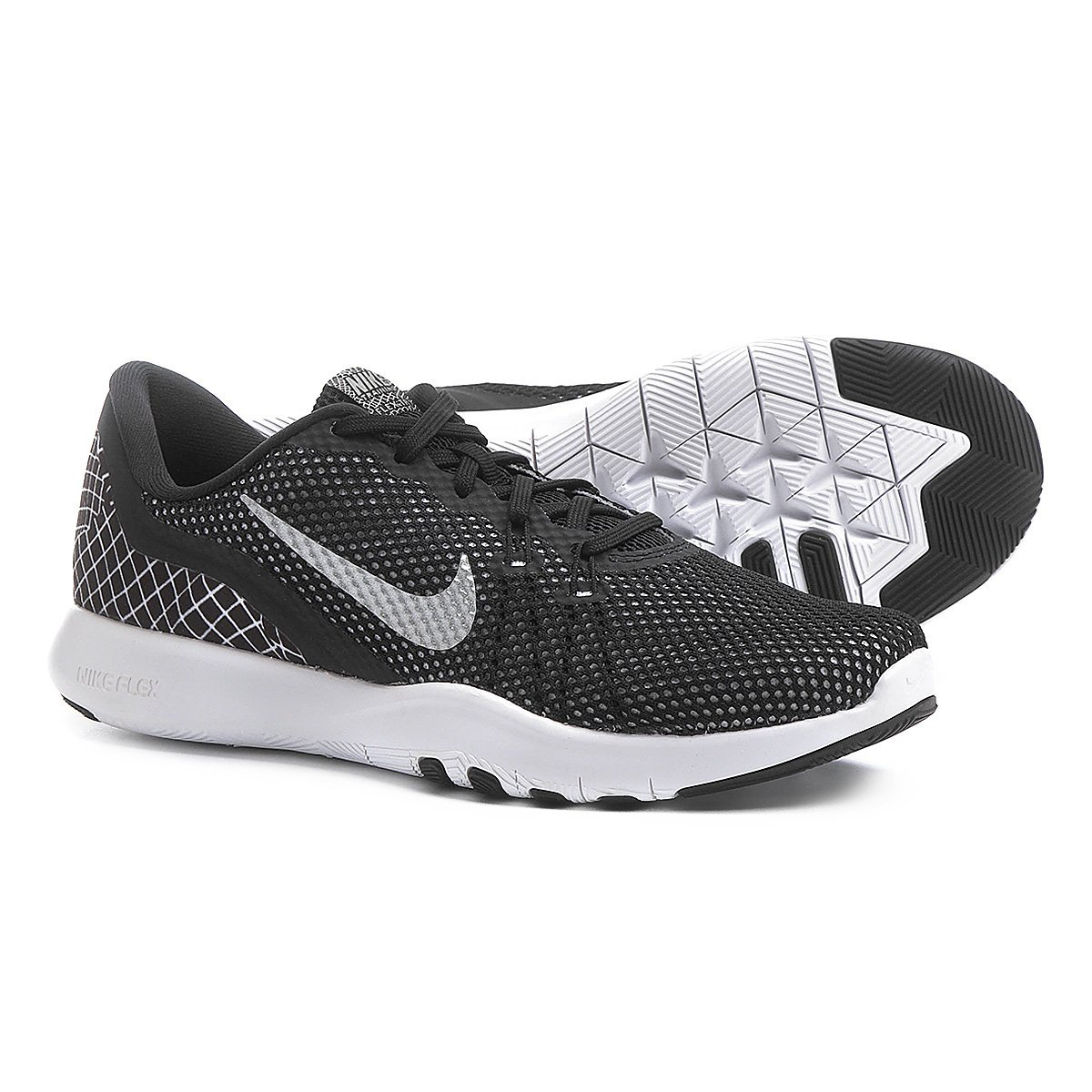 Tênis Nike Flex TR 7 Feminino - Compre Agora  9eec53a51491b