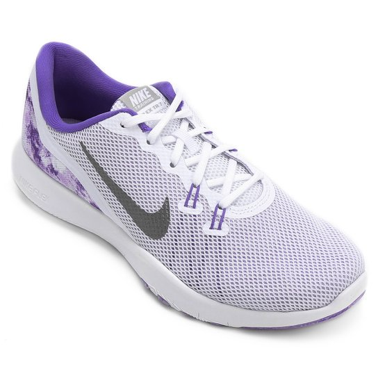 Tênis Nike Flex Tr 7 Feminino Loja Do Inter