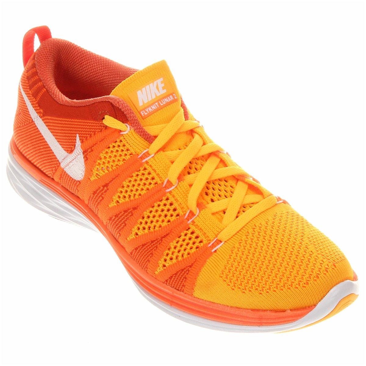 fe166c8c877 Tênis Nike Flyknit Lunar 2 - Compre Agora