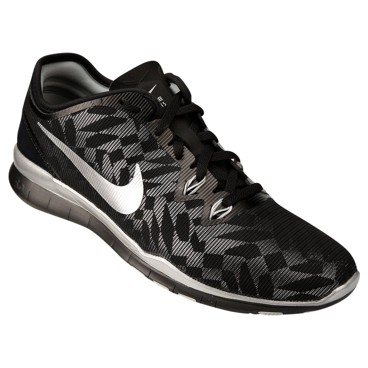 c6d49b6848e Tênis Nike Free 5.0 Tr Fit 5 Mtlc - Compre Agora