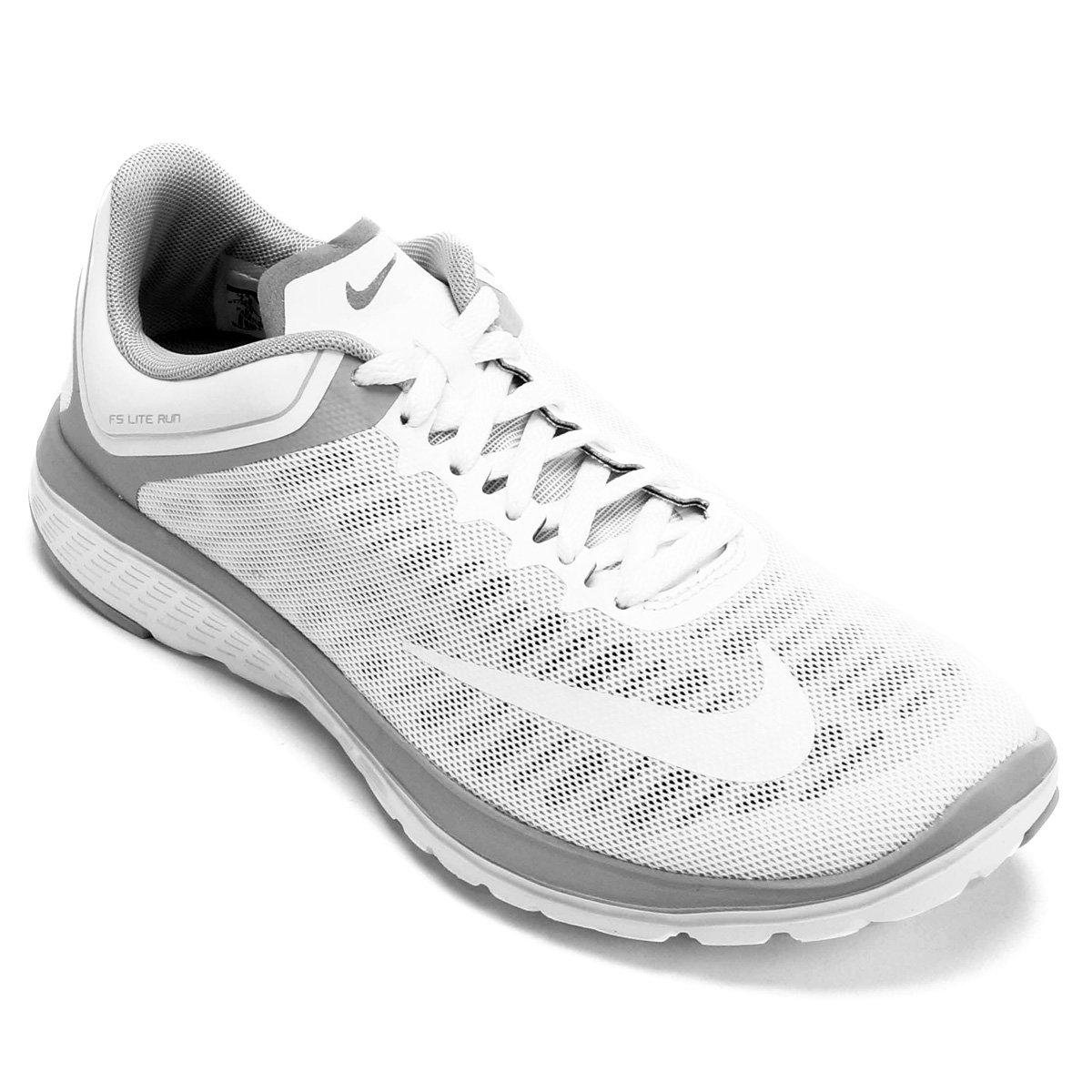 6f3f0e1cf1bad Tênis Nike Fs Lite Run 4 Feminino - Compre Agora