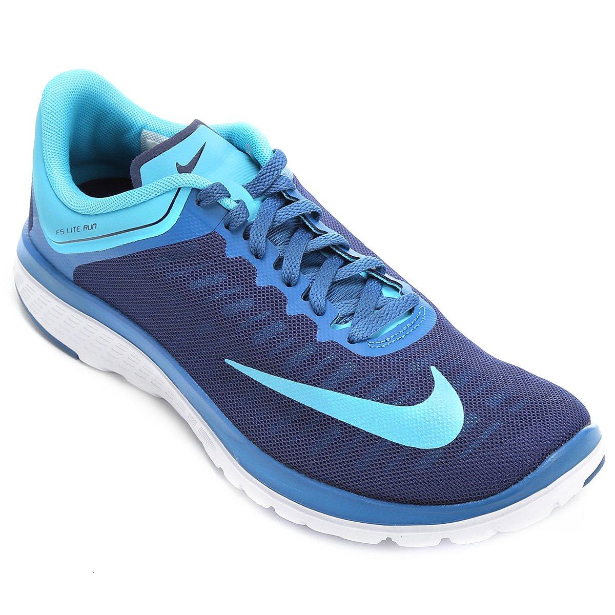 975dea16113 Tênis Nike Fs Lite Run 4 Masculino - Compre Agora