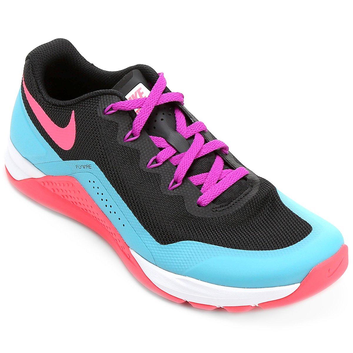 Tênis Nike Metcon Repper DSX Feminino - Compre Agora  e8515018c59d4