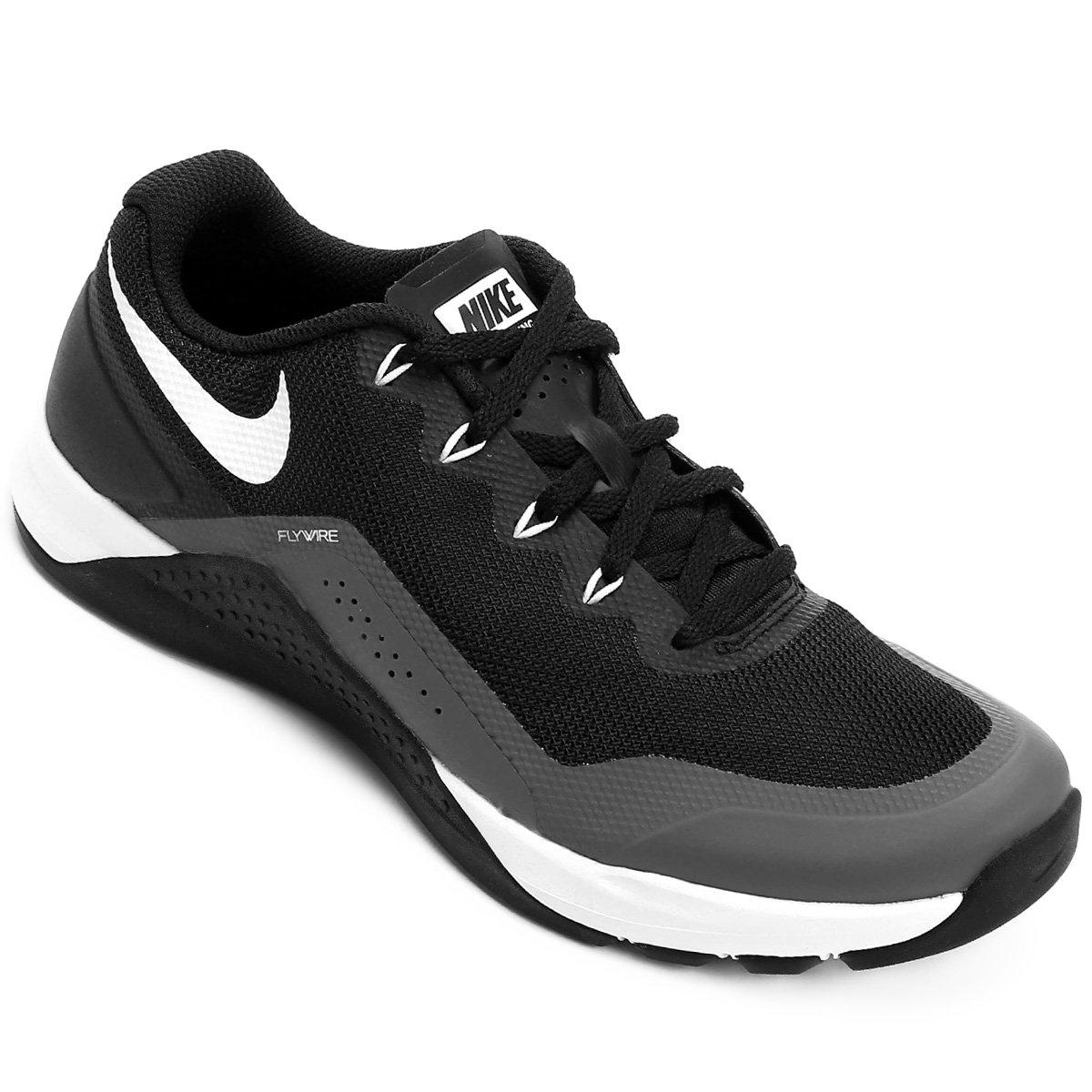 Tênis Nike Metcon Repper DSX Feminino - Compre Agora  dfde753ec787e