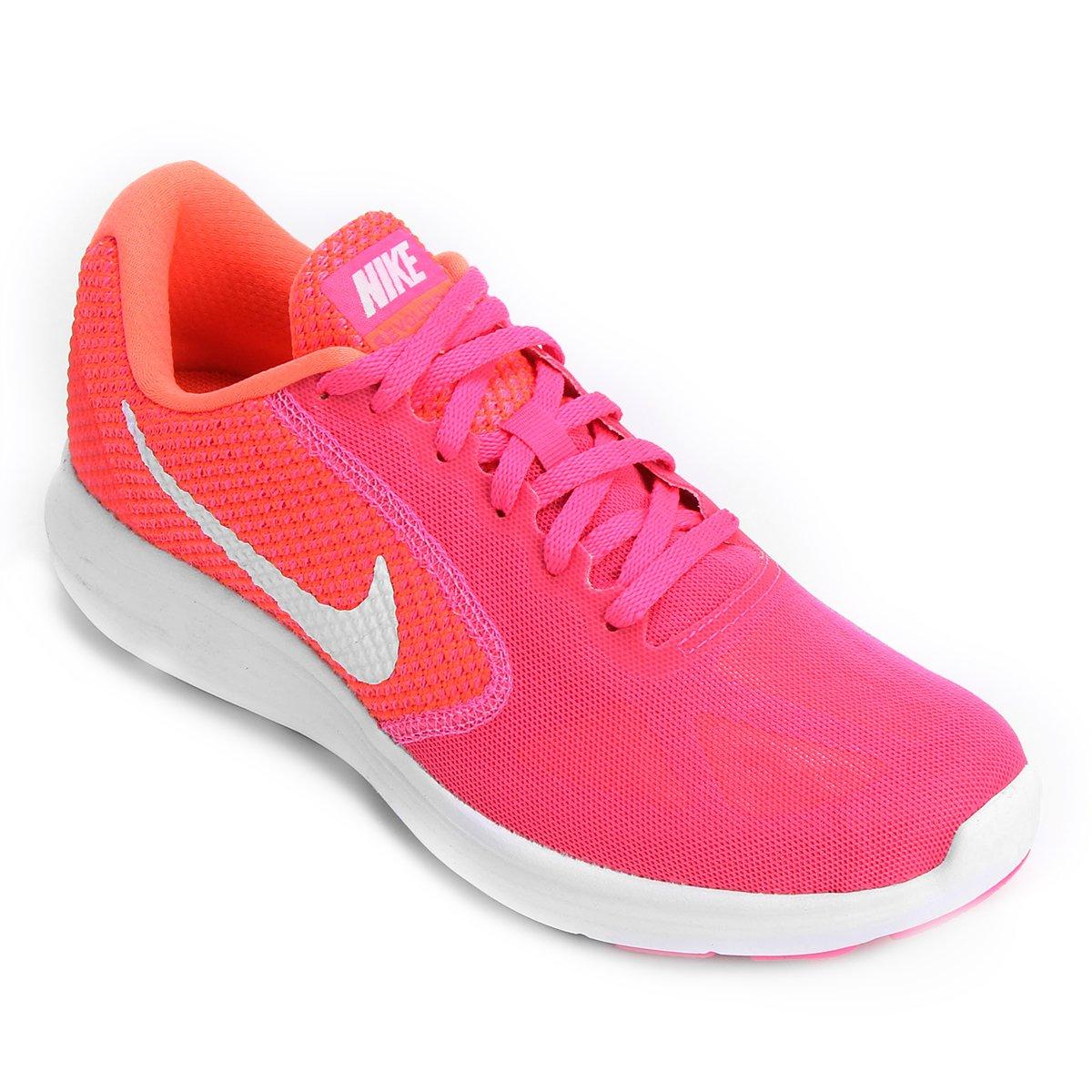 a5ad26019 Tênis Nike Revolution 3 Feminino - Compre Agora