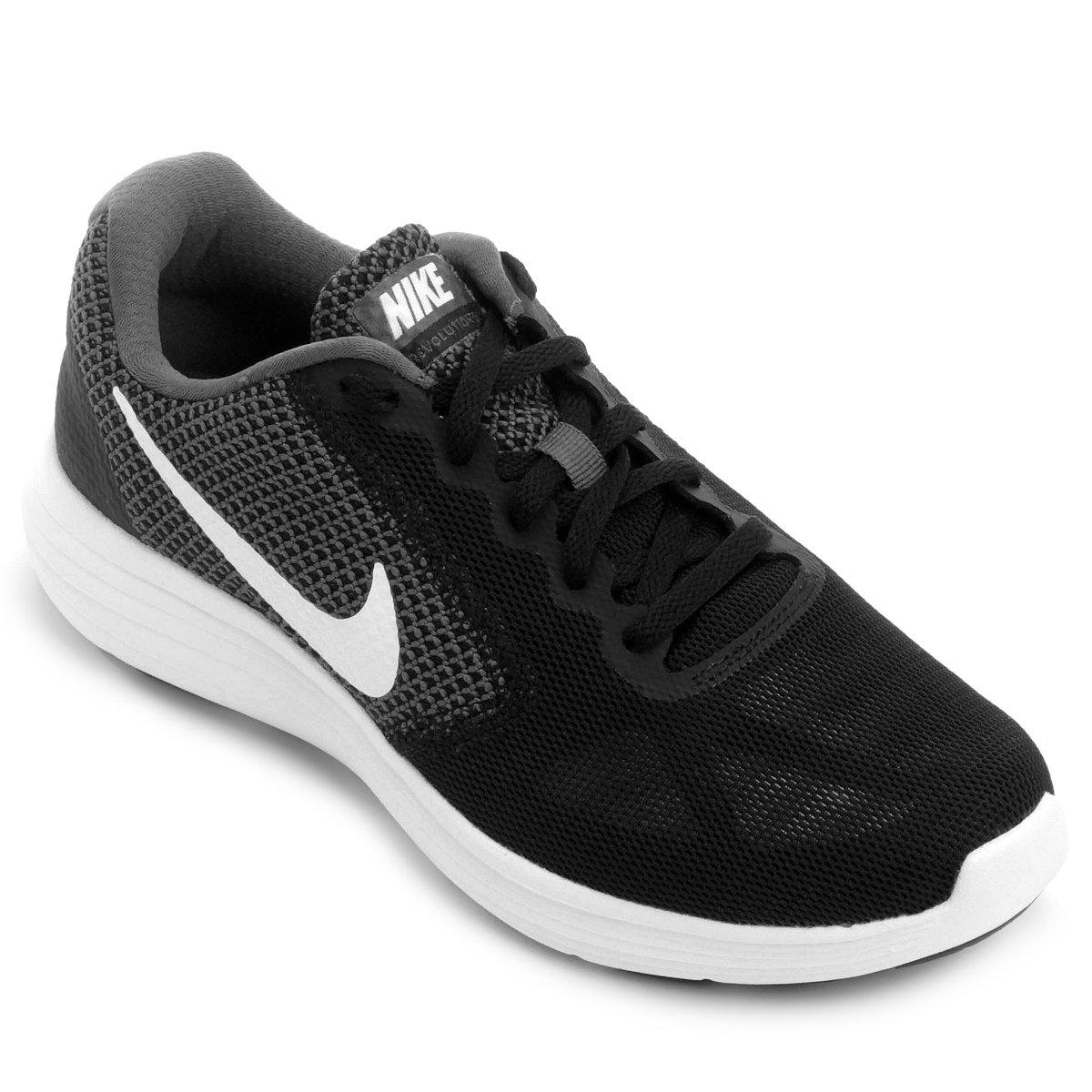 3384a83ca Tênis Nike Revolution 3 Feminino - Compre Agora