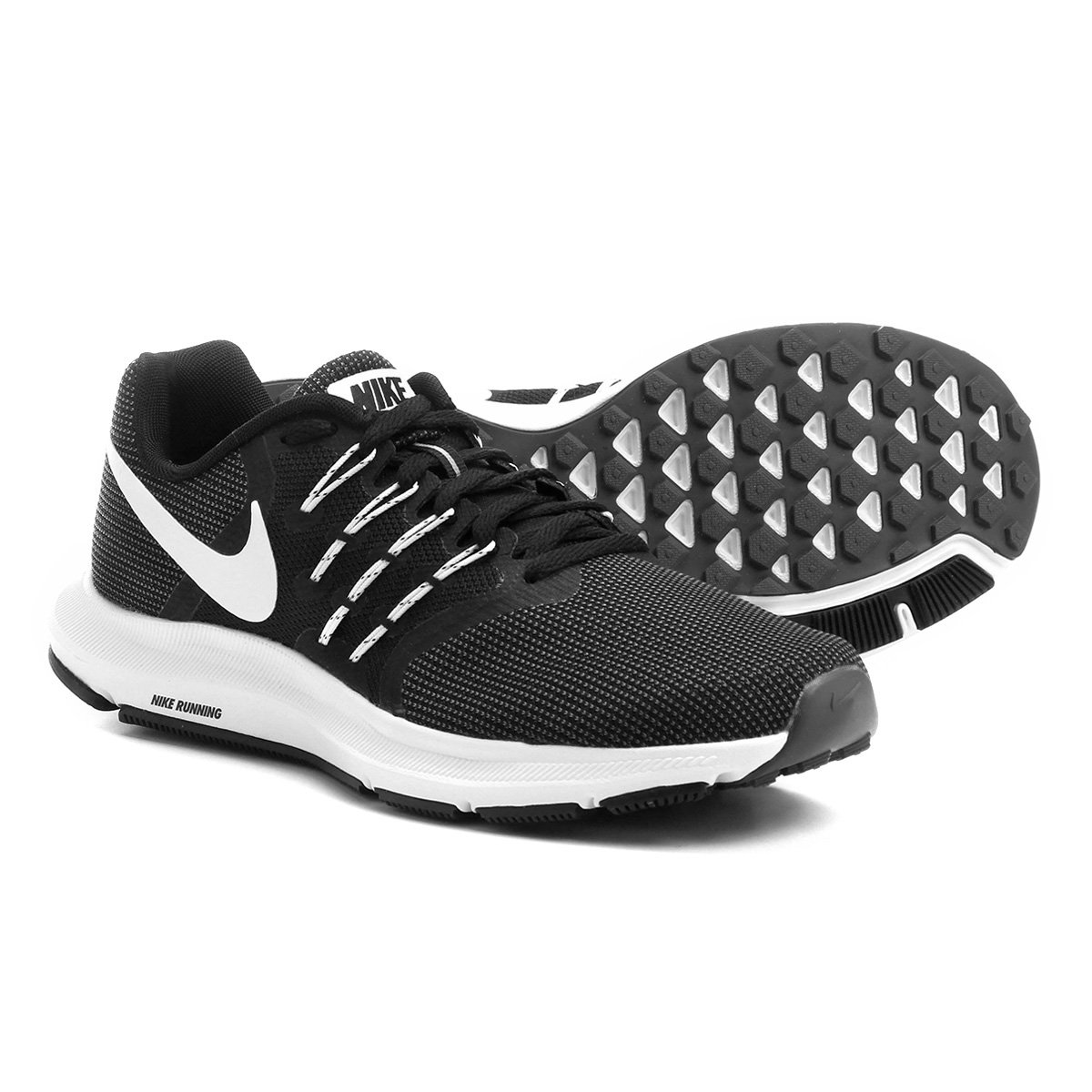 Tênis Nike Run Swift Feminino - Compre Agora  43b22303e86a9