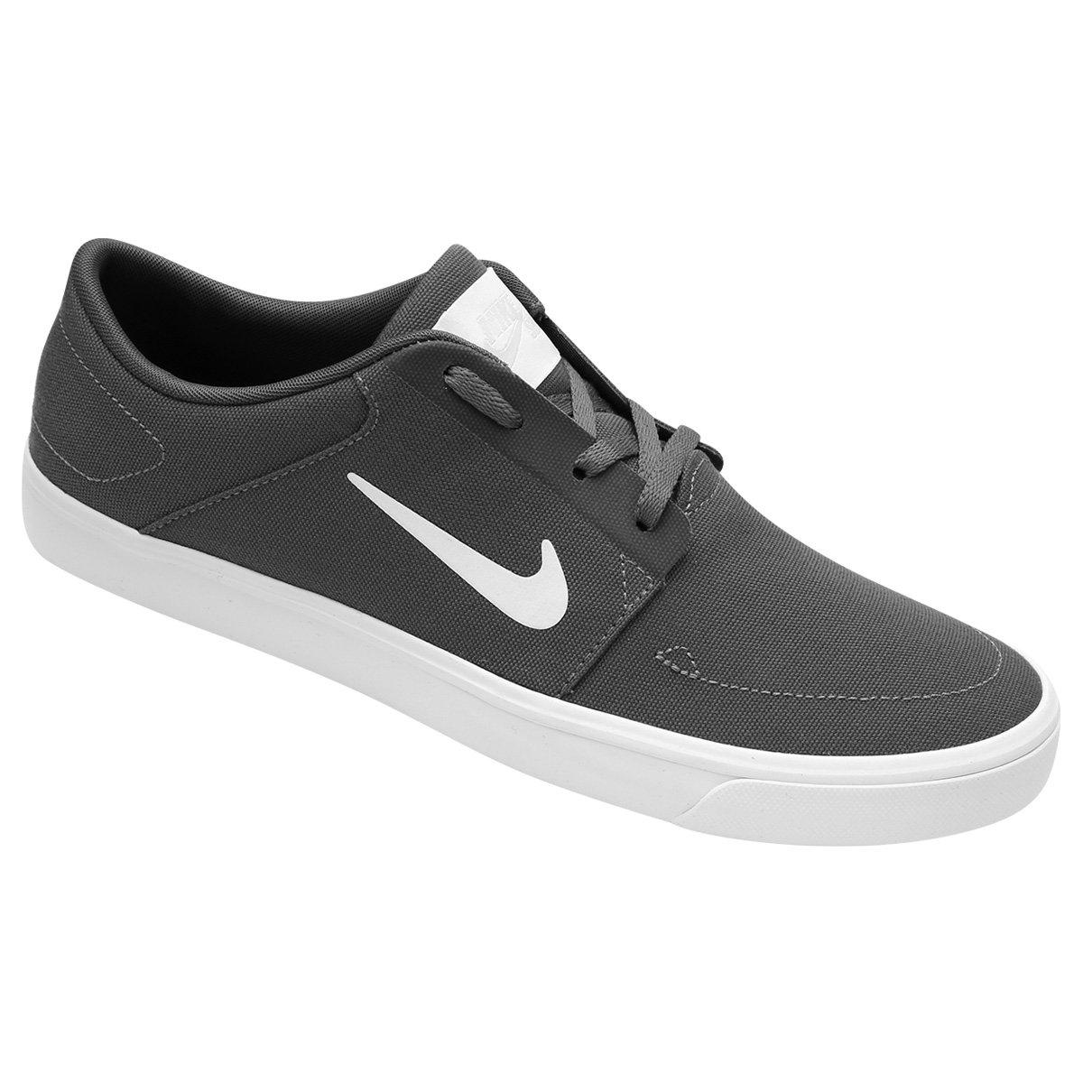 002860a7595 Tênis Nike Sb Portmore Cnvs Masculino - Compre Agora