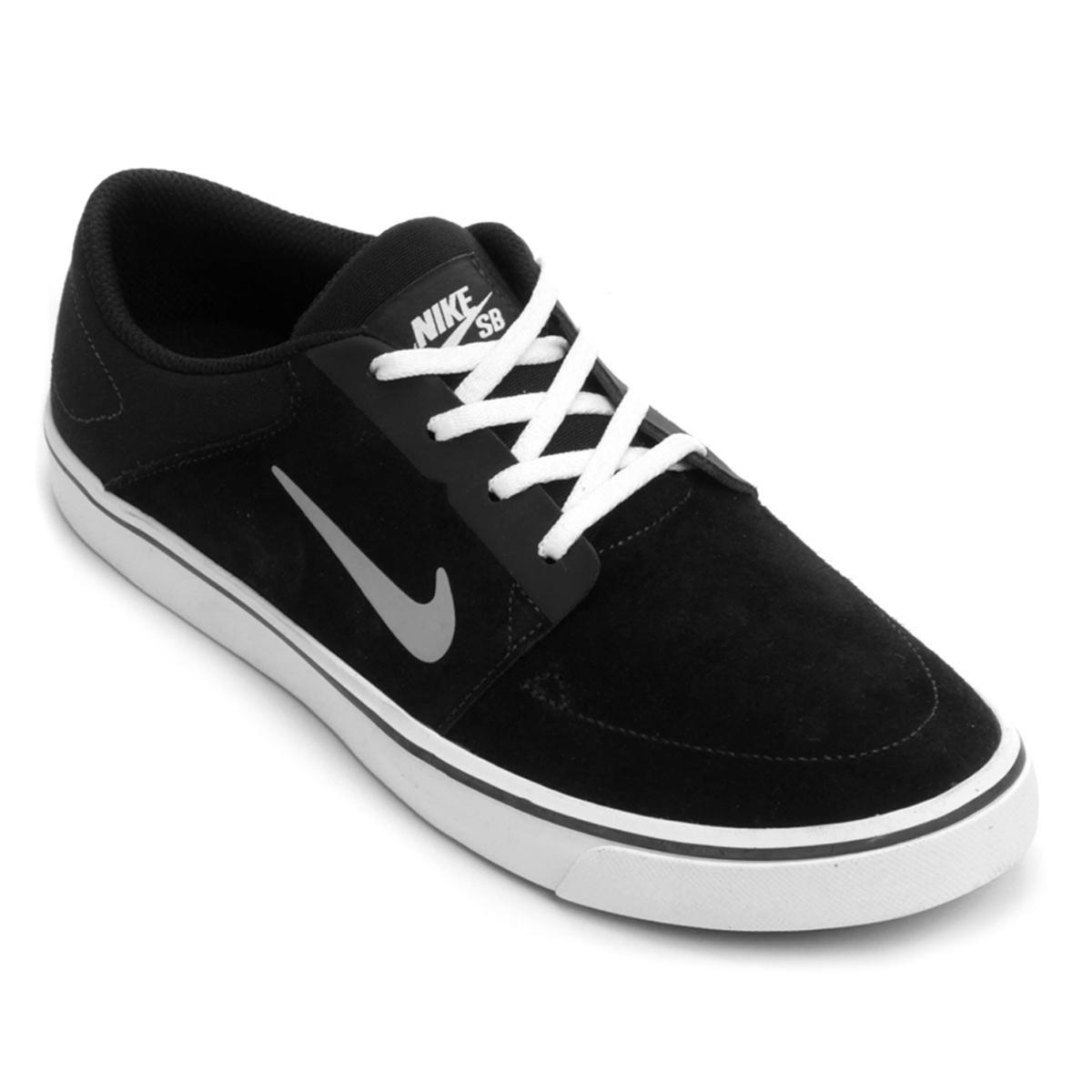 243e7db94e8 Tênis Nike SB Portmore - Compre Agora