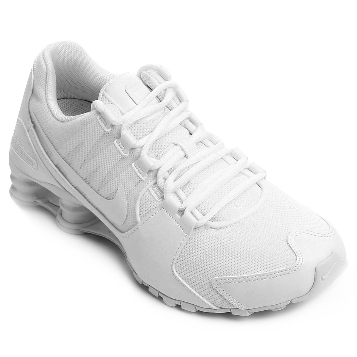 outlet store a5133 31be9 Tênis Nike Shox Avenue Masculino   Loja do Inter
