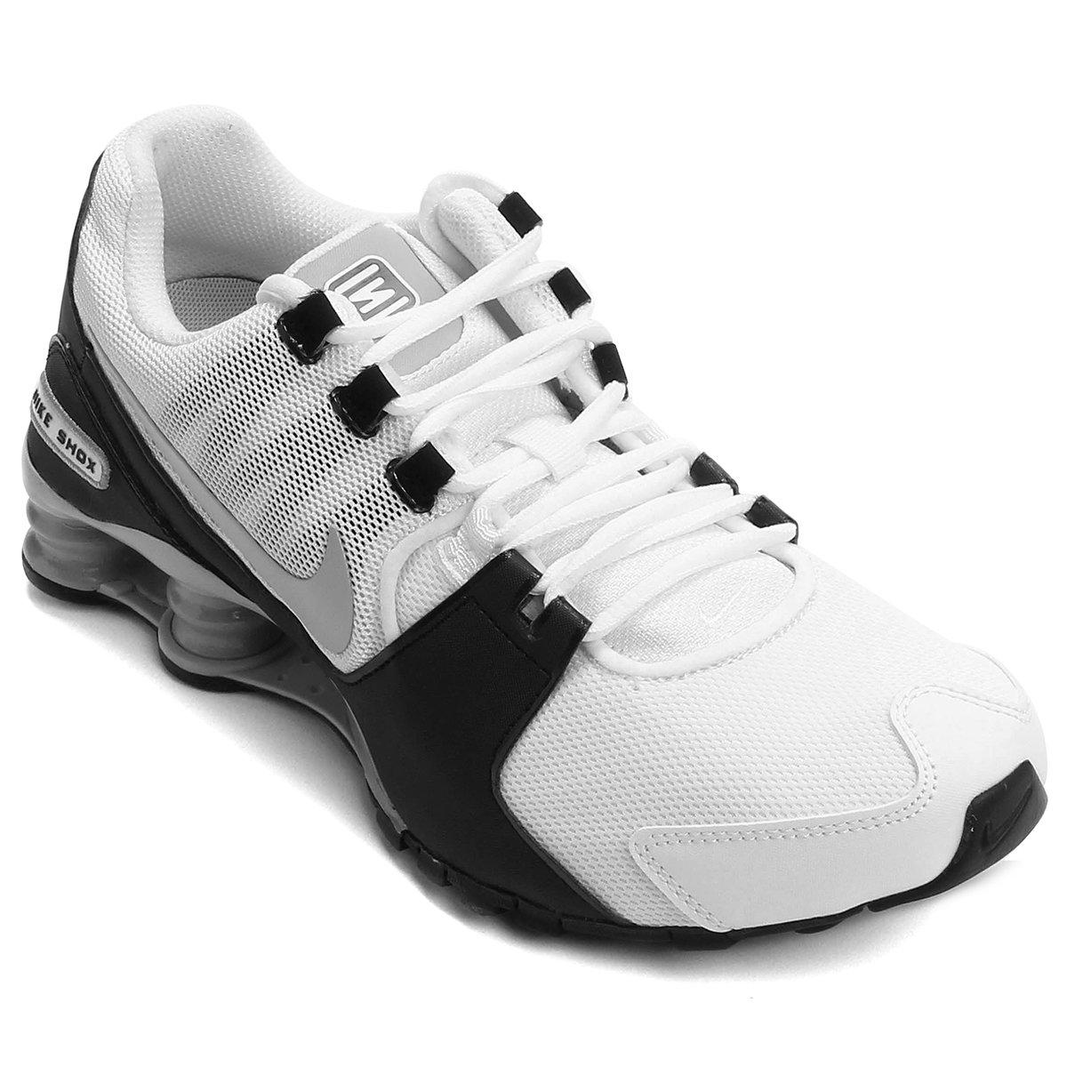 Tênis Nike Shox Avenue Masculino - Compre Agora  92ae34a1c1643