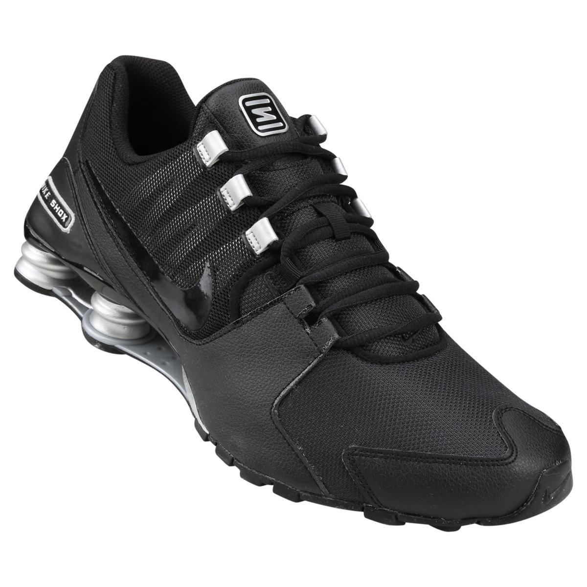 c4c1d46b255 Tênis Nike Shox Avenue Masculino - Compre Agora