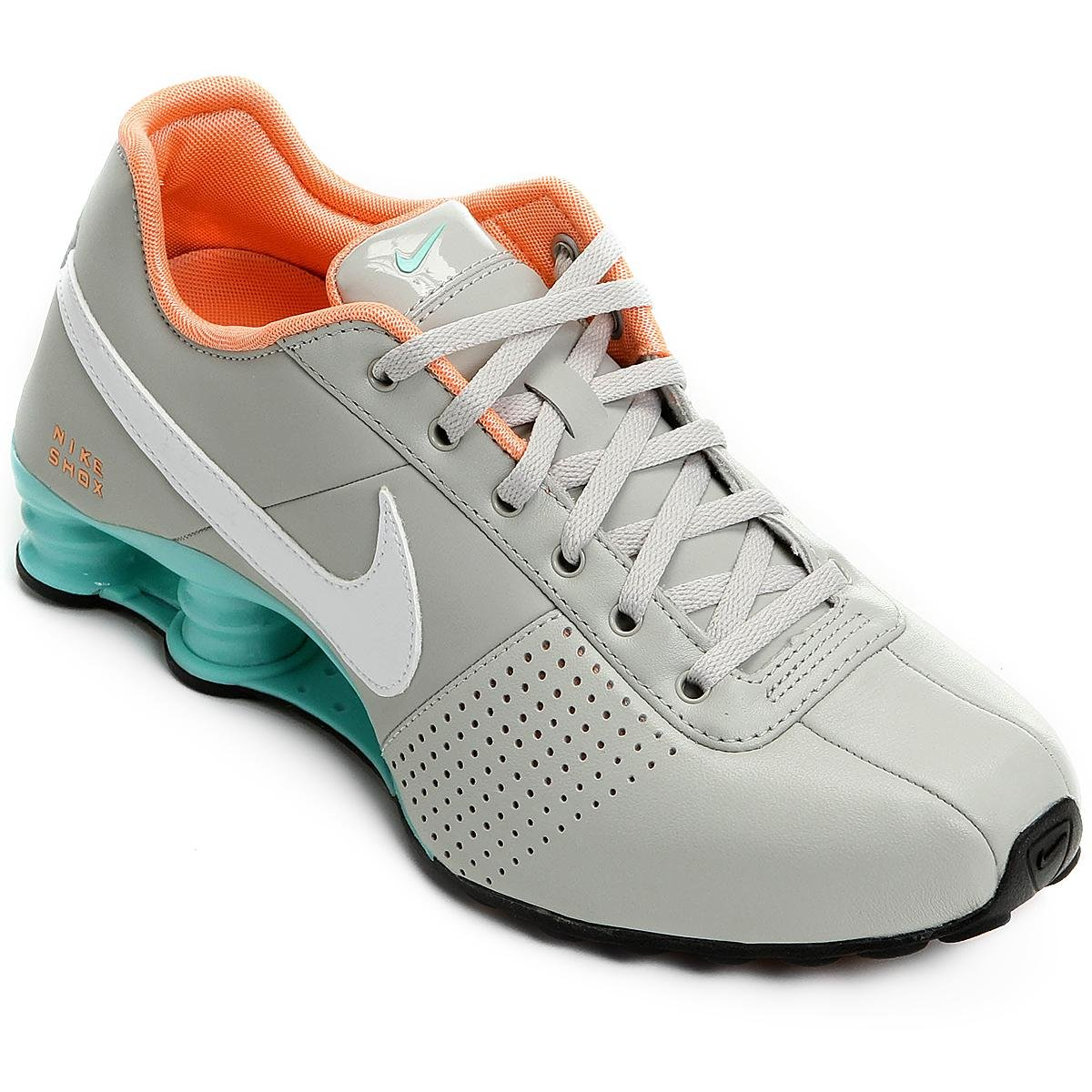low priced f434b 66523 Tênis Nike Shox Deliver   Loja do Inter