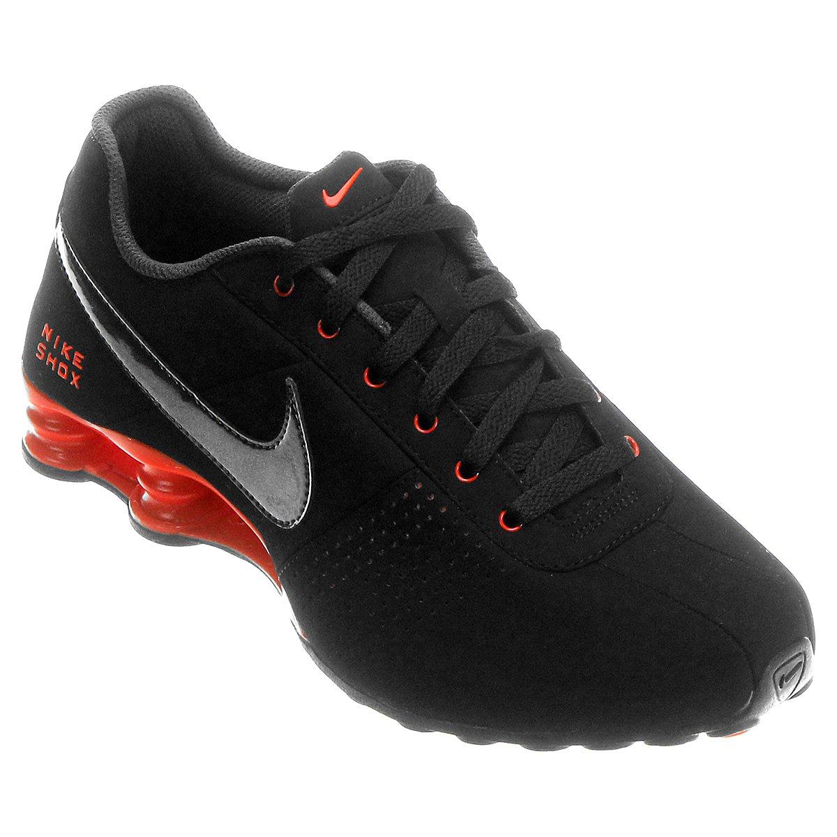 74f35960623 Tênis Nike Shox Deliver - Compre Agora