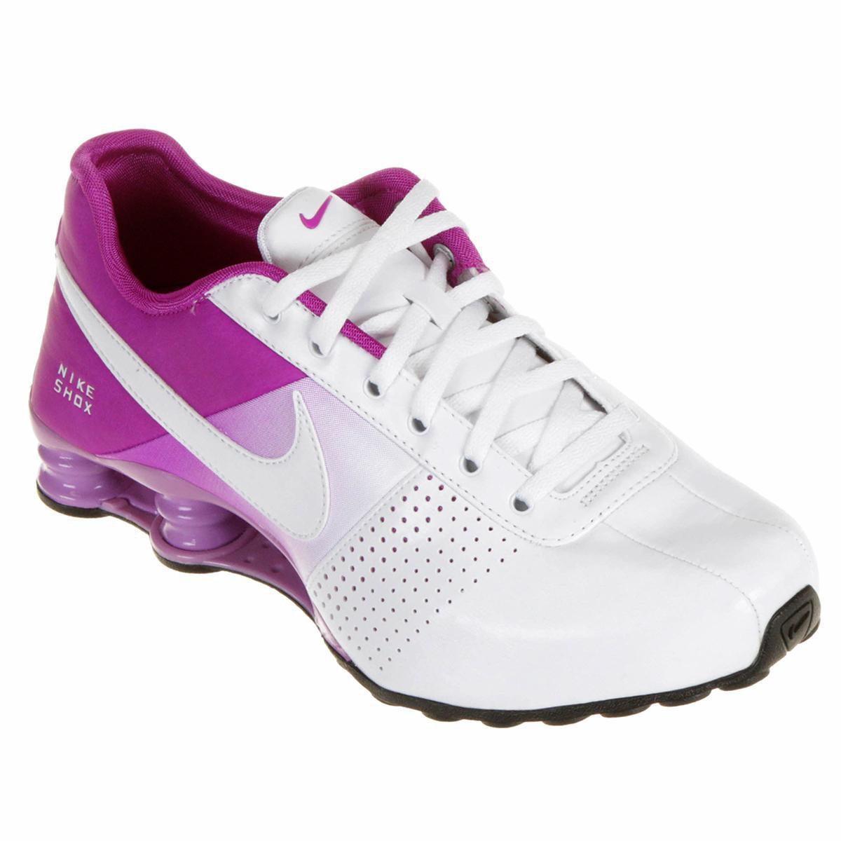 8914f6f6cc0 Tênis Nike Shox Deliver .