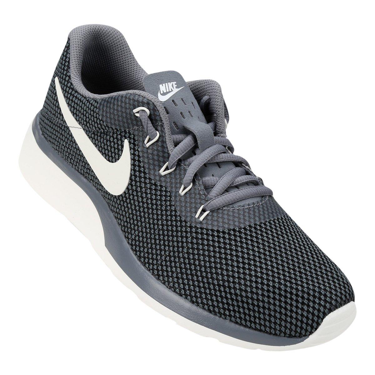 Tênis Nike Tanjun Racer Feminino - Compre Agora  4a501fb802054