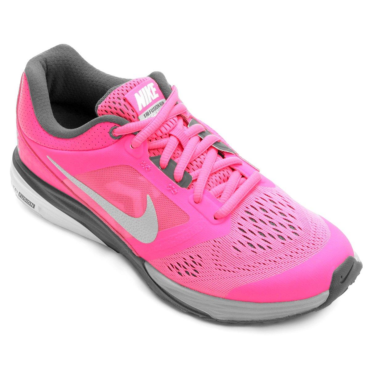 97f339794a4 Tênis Nike Viale Feminino Branco E Preto Compre Agora Netshoes