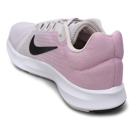 Tênis Nike Wmns Downshifter 8 Feminino Cinza