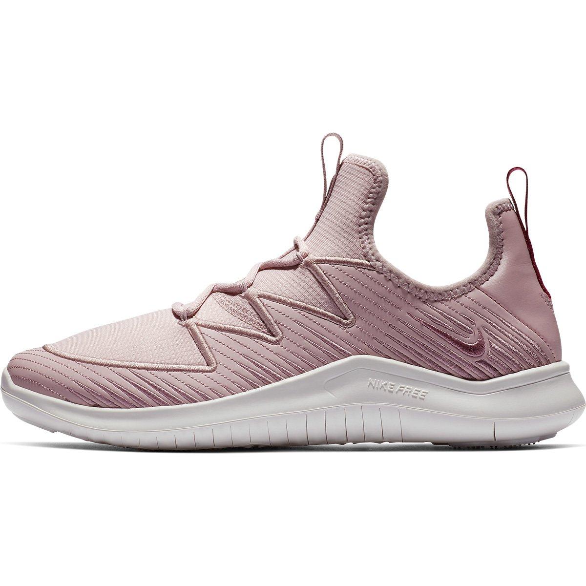 Tênis Nike Wmns Free Tr Ultra Feminino Rose Gold