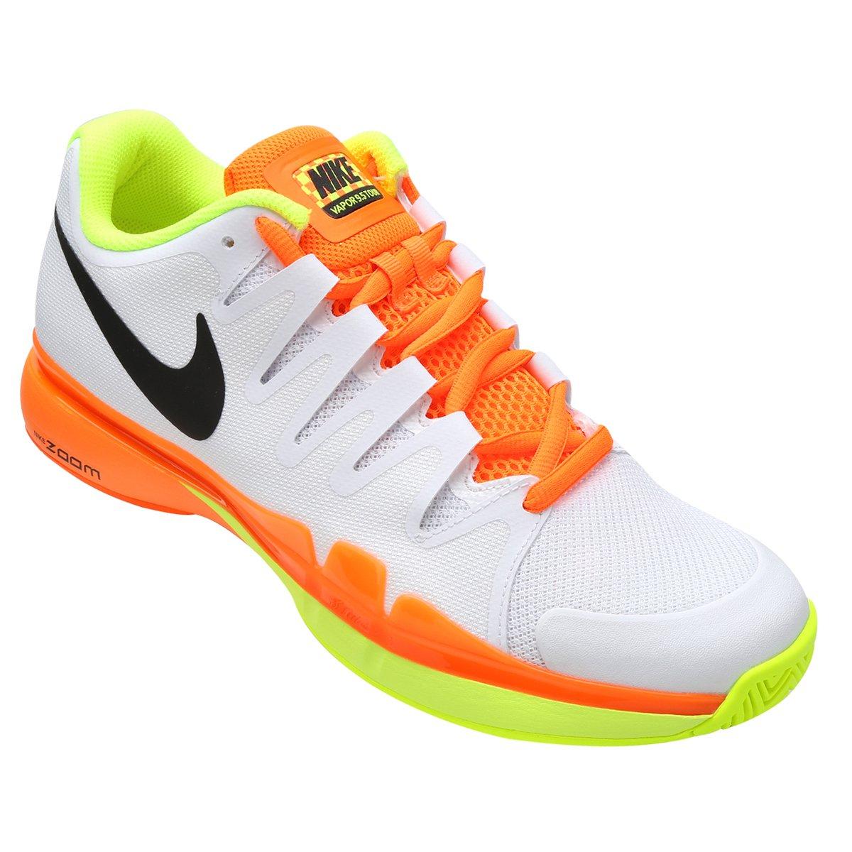 4f37d1fbb83e2 Tênis Nike Zoom Vapor 9.5 Tour Masculino - Compre Agora