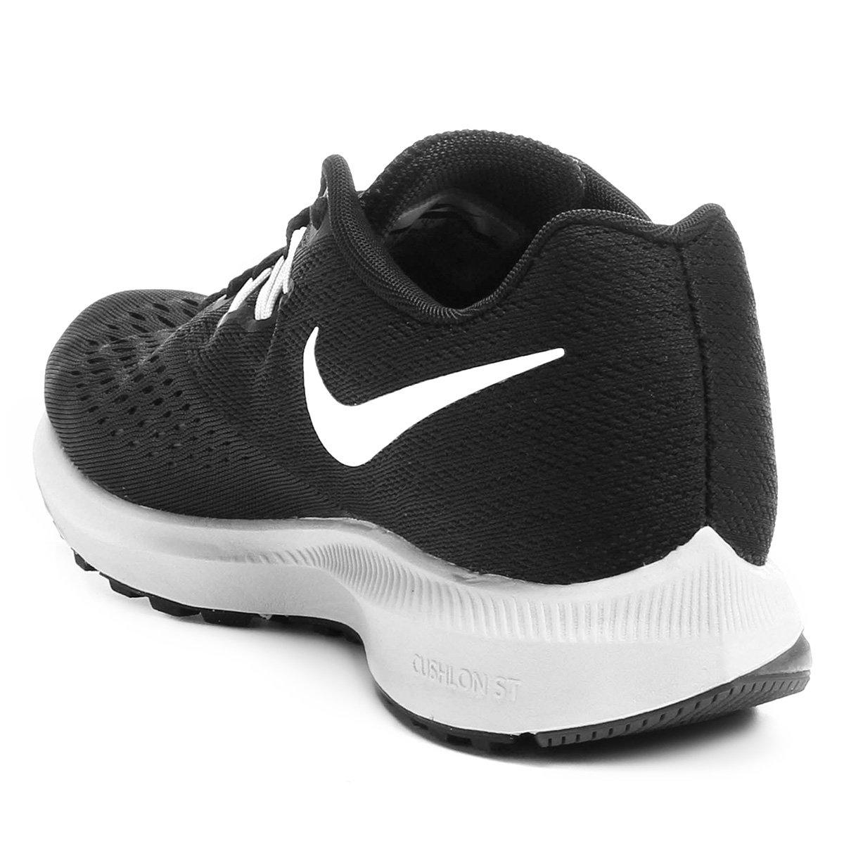 e1af8252f5 Tênis Nike Zoom Winflo 4 Feminino - Compre Agora